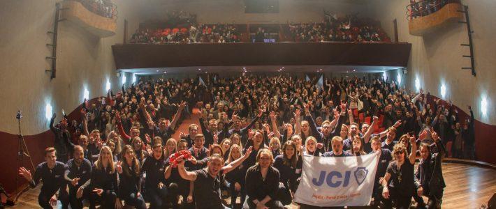 7ª edição do JCI in Concert comemorou o Dia do Rock em grande estilo